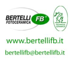 Fotoceramica Bertelli