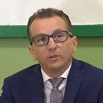 Cristian Vergani presidente Federcofit
